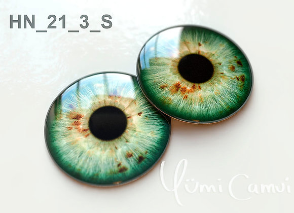 Blythe eye chip 14 mm HN_21_3