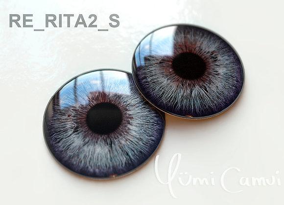 Blythe eye chip 14 mm RE_RITA2