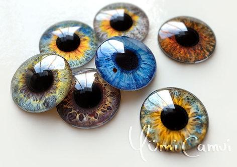 Middie Blythe eye chips 10mm