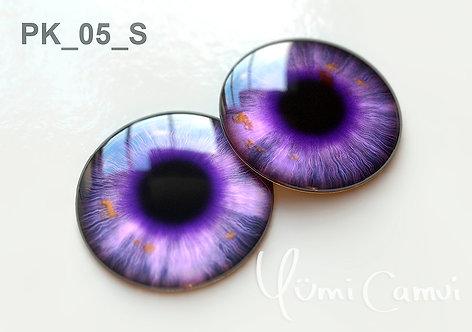 Blythe eye chip 14 mm PK_05