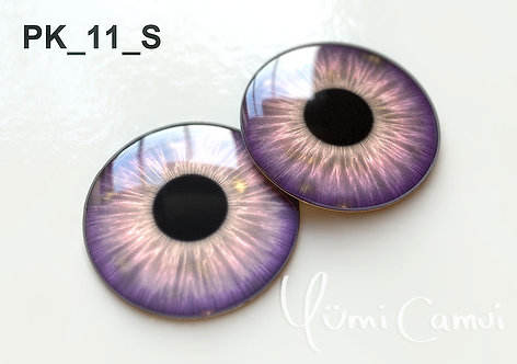 Blythe eye chip 14 mm PK_11
