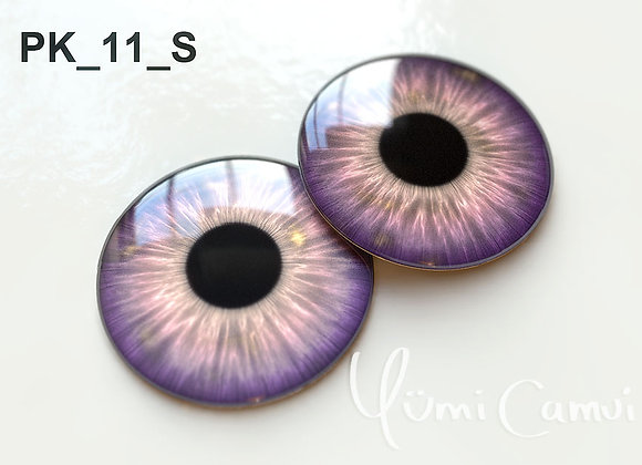 Blythe eye chip 14 mm PK_11
