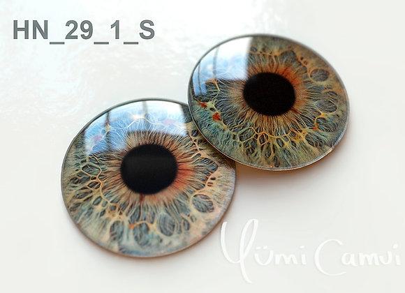 Blythe eye chip 14 mm HN_29_1