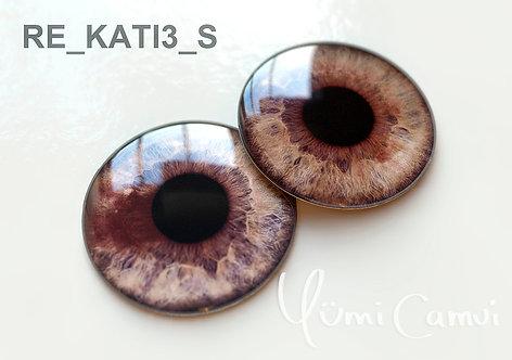 Blythe eye chip 14 mm RE_KATI3