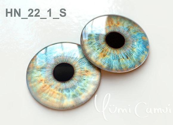 Blythe eye chip 14 mm HN_22_1