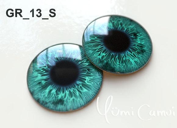 Blythe eye chip 14 mm GR_13
