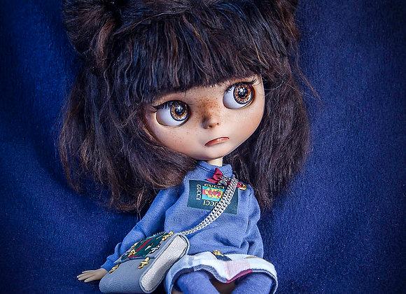 Custom Neo Blythe doll Sophie