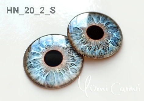 Blythe eye chip 14 mm HN_20_2