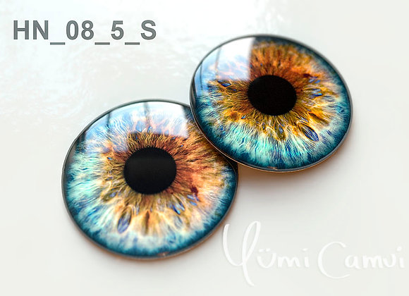 Blythe eye chip 14 mm HN_08_5
