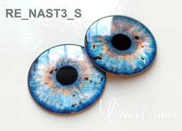 Blythe eye chip 14 mm RE_NAST3