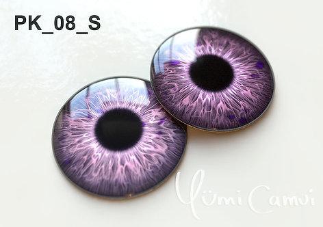 Blythe eye chip 14 mm PK_08