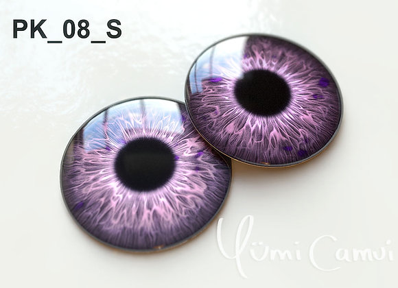 Blythe eye chip 14 mm PK_08