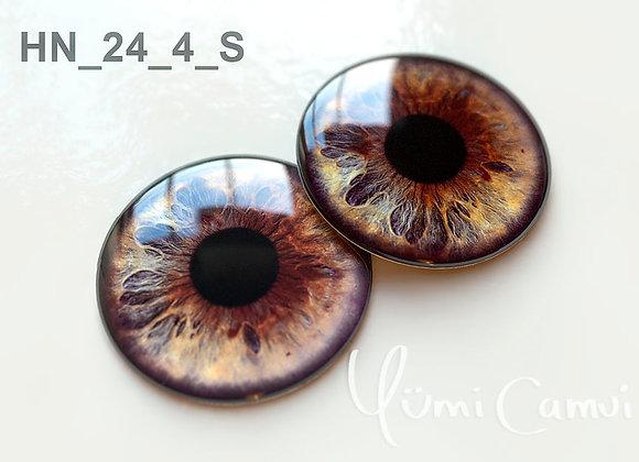 Blythe eye chip 14 mm HN_24_4