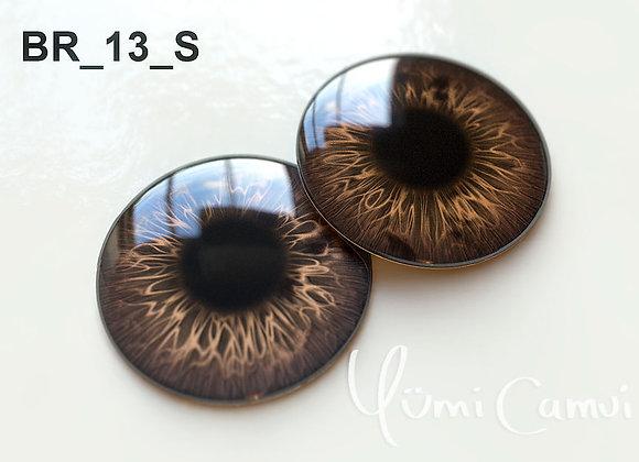 Blythe eye chip 14 mm BR_13