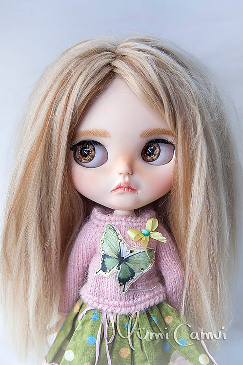 Custom Neo Blythe doll Angela
