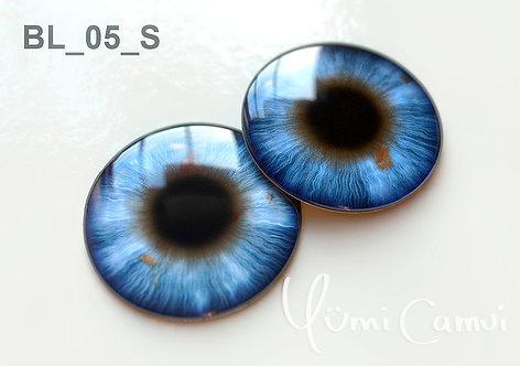 Blythe eye chip 14 mm BL_05