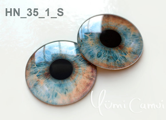Blythe eye chip 14 mm HN_35_1