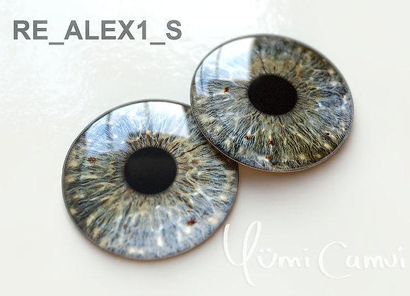 Blythe eye chip 14 mm RE_ALEX1