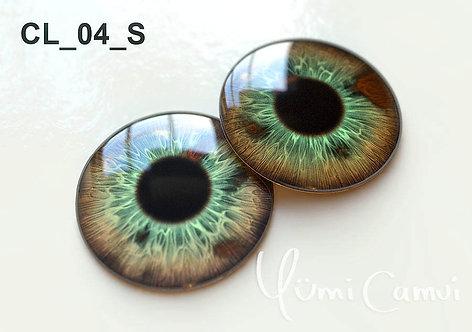 Blythe eye chip 14 mm CL_4