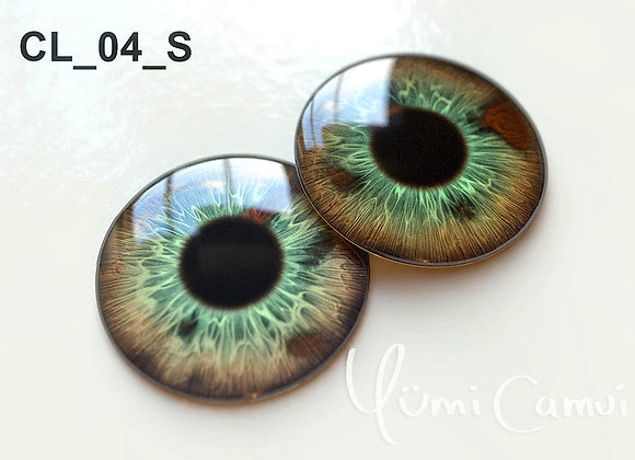 Blythe eye chip 14 mm CL_4