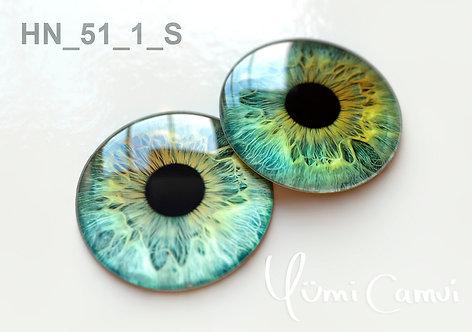 Blythe eye chip 14 mm HN_51_1