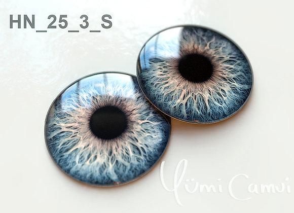 Blythe eye chip 14 mm HN_25_3