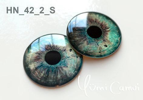 Blythe eye chip 14 mm HN_42_2