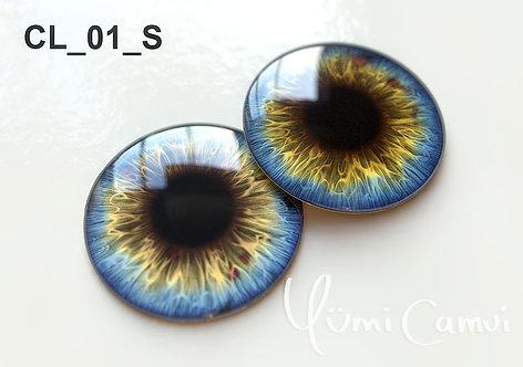 Blythe eye chip 14 mm CL_1