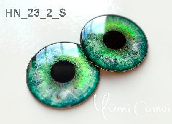 Blythe eye chip 14 mm HN_23_2