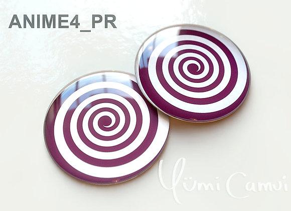 Blythe eye chip 14 mm Anime4