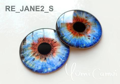 Blythe eye chip 14 mm RE_JANE2
