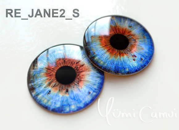 Blythe eye chip 14 mm RE_JANE2