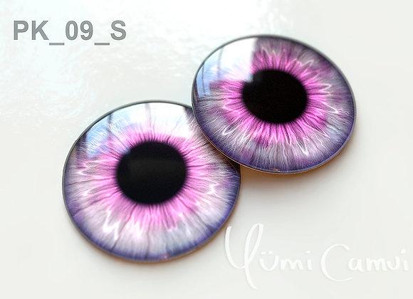 Blythe eye chip 14 mm PK_09
