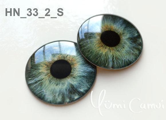 Blythe eye chip 14 mm HN_33_2