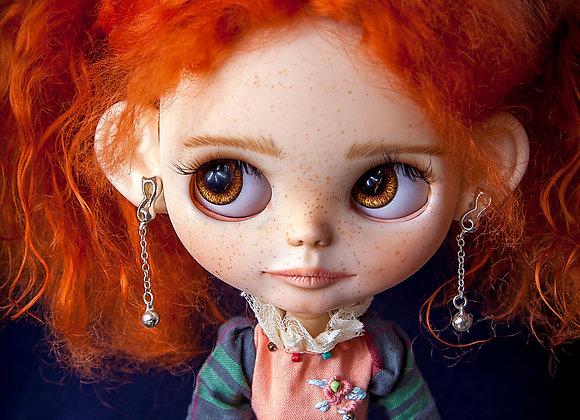Custom Neo Blythe doll Peppy