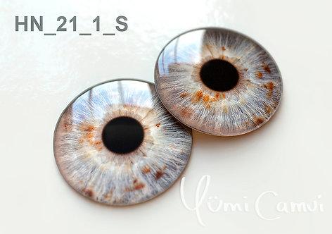 Blythe eye chip 14 mm HN_21_1
