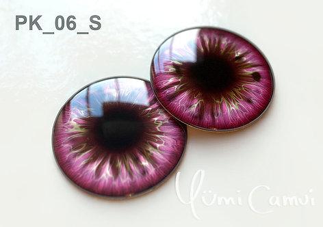 Blythe eye chip 14 mm PK_06