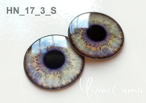 Blythe eye chip 14 mm HN_17_3