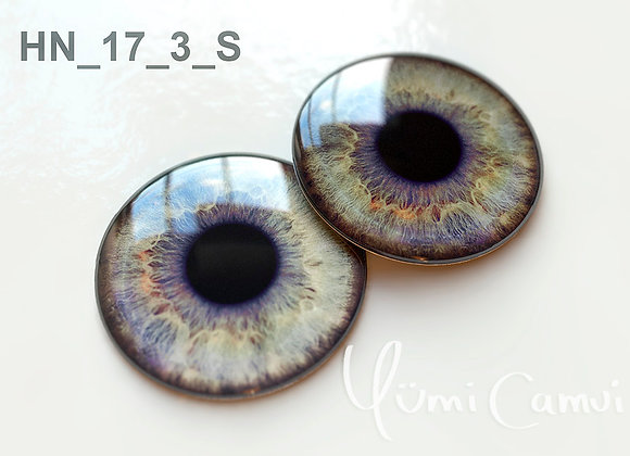 Blythe eye chip 14 mm HN_17_3
