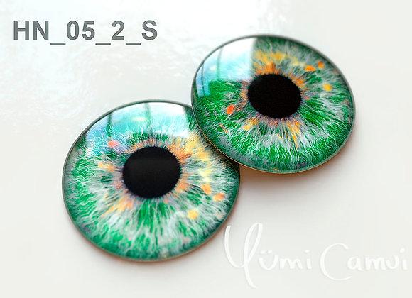 Blythe eye chip 14 mm HN_05_2