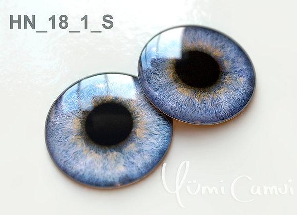 Blythe eye chip 14 mm HN_18_1