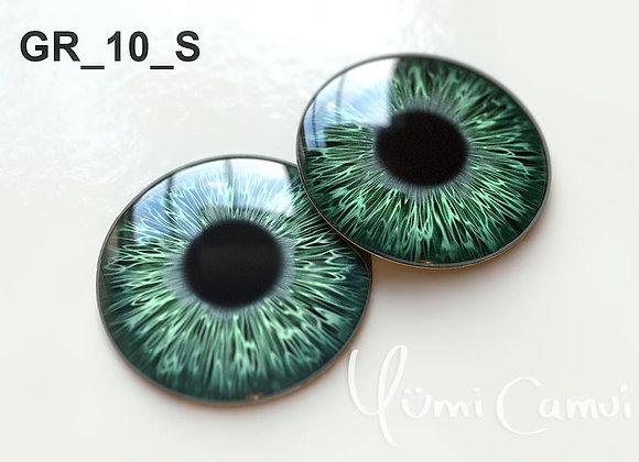 Blythe eye chip 14 mm GR_10