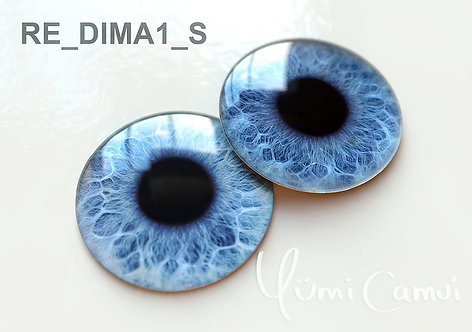 Blythe eye chip 14 mm RE_DIMA1
