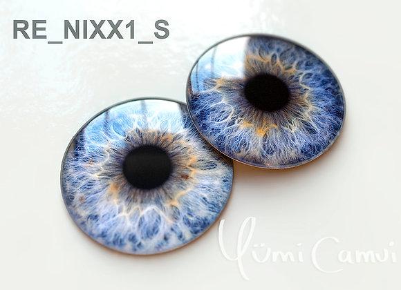 Blythe eye chip 14 mm RE_NIXX1