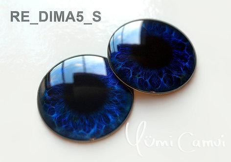 Blythe eye chip 14 mm RE_DIMA5