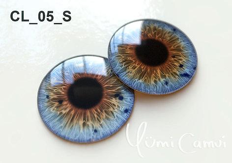 Blythe eye chip 14 mm CL_5