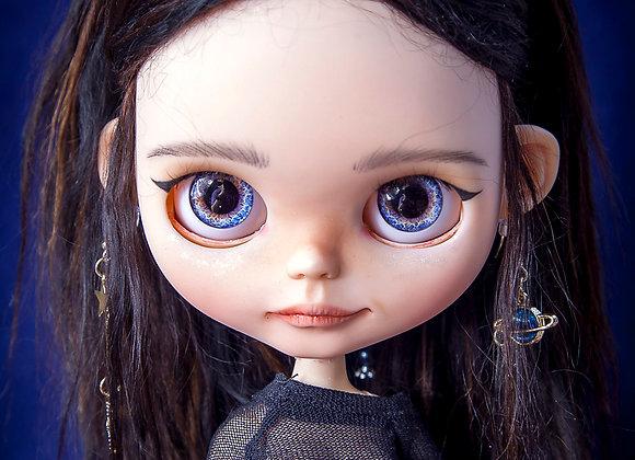 Custom Neo Blythe doll Tilly