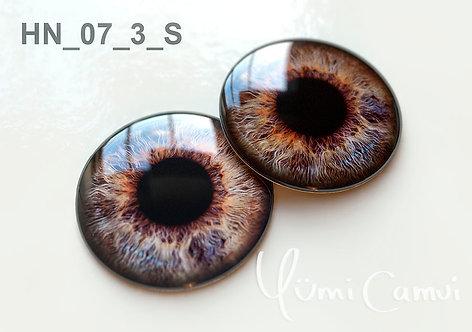 Blythe eye chip 14 mm HN_07_3