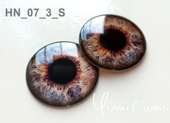 Blythe eye chip 14 mm HN_07_3
