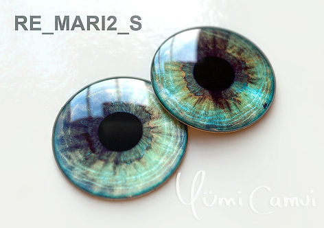 Blythe eye chip 14 mm RE_MARI2